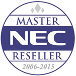 We are an official NEC master reseller for 2006, 2007, 2008, 2009